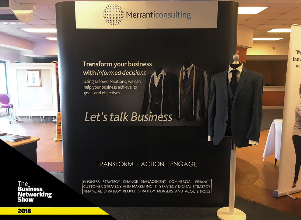 The Business Networking Show Wolverhampton